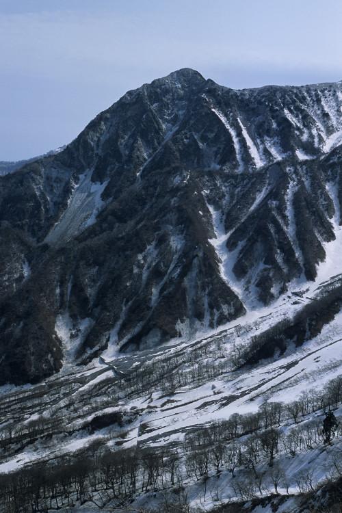 大山(10.3.22)2