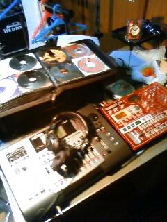 オッサンの音源制作システム