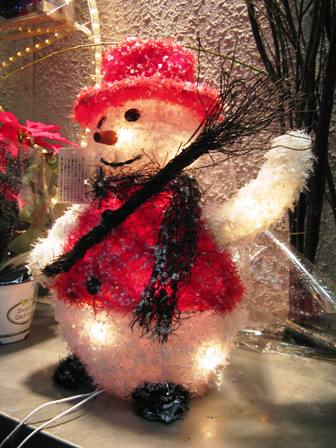 IMG_3475クリスマスのクマ