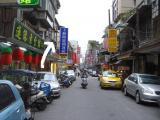 とても台湾らしい場所にございます