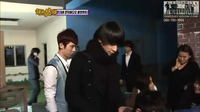100115 Section TV 2AM Shooting MV 2PM guest.flv_000128667