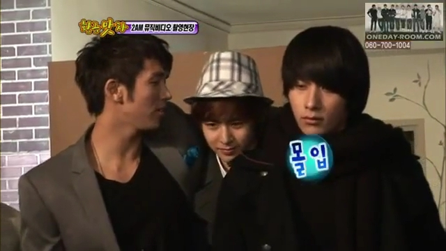 100115 Section TV 2AM Shooting MV 2PM guest.flv_000151967