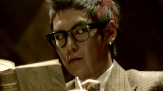 BIGBANG - Tell Me Goodbye [Official Music Video] HQ.flv_000074339
