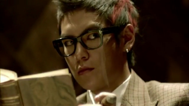 BIGBANG - Tell Me Goodbye [Official Music Video] HQ.flv_000074172