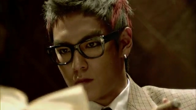 BIGBANG - Tell Me Goodbye [Official Music Video] HQ.flv_000070361