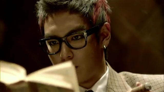 BIGBANG - Tell Me Goodbye [Official Music Video] HQ.flv_000070194