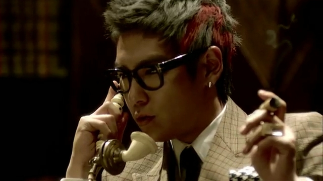 BIGBANG - Tell Me Goodbye [Official Music Video] HQ.flv_000095598