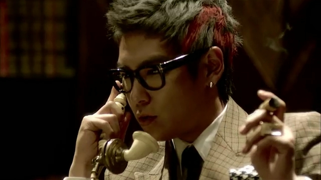 BIGBANG - Tell Me Goodbye [Official Music Video] HQ.flv_000095464