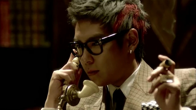 BIGBANG - Tell Me Goodbye [Official Music Video] HQ.flv_000095297