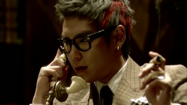 BIGBANG - Tell Me Goodbye [Official Music Video] HQ.flv_000096233