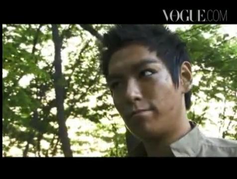 【和訳追加】タプ@VOGUE interview&撮影現場映像|SE7EN Seas ♪.flv_000051409