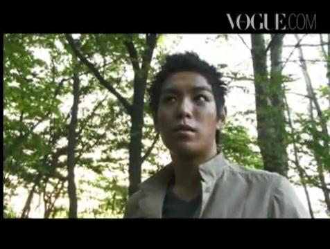 【和訳追加】タプ@VOGUE interview&撮影現場映像|SE7EN Seas ♪.flv_000040980