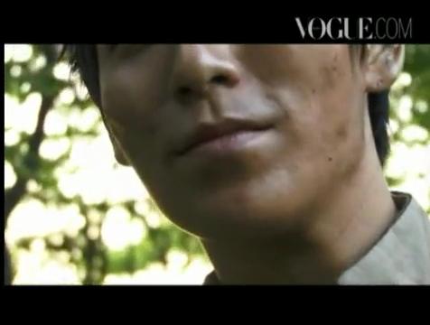 【和訳追加】タプ@VOGUE interview&撮影現場映像|SE7EN Seas ♪.flv_000068790