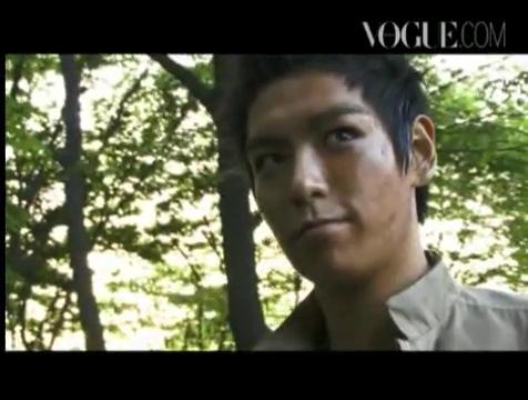 【和訳追加】タプ@VOGUE interview&撮影現場映像|SE7EN Seas ♪.flv_000052378