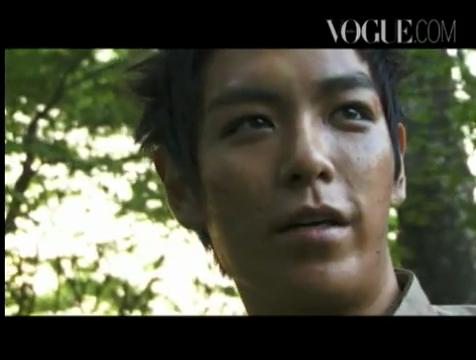 【和訳追加】タプ@VOGUE interview&撮影現場映像|SE7EN Seas ♪.flv_000102651