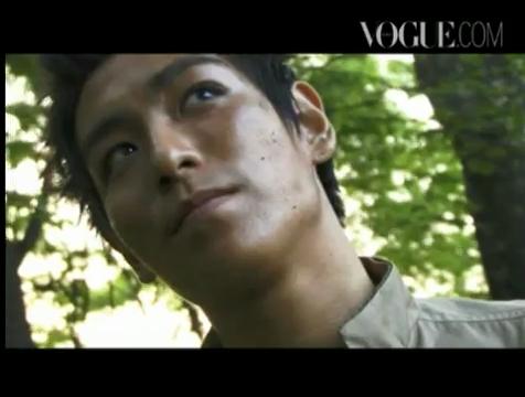 【和訳追加】タプ@VOGUE interview&撮影現場映像|SE7EN Seas ♪.flv_000084567