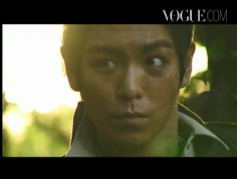 【和訳追加】タプ@VOGUE interview&撮影現場映像|SE7EN Seas ♪.flv_000157603