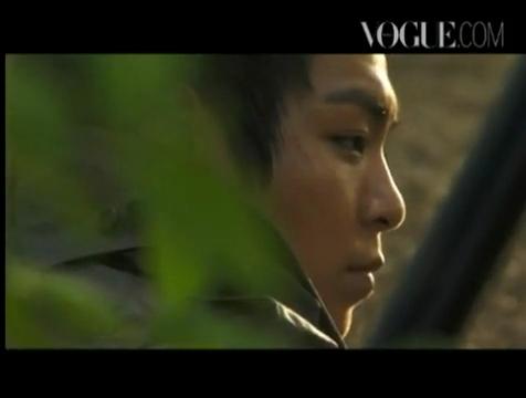 【和訳追加】タプ@VOGUE interview&撮影現場映像|SE7EN Seas ♪.flv_000154661