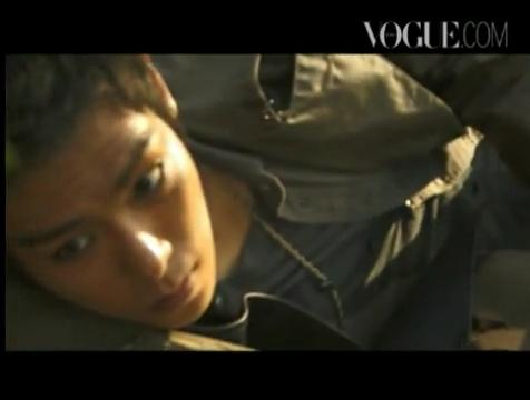 【和訳追加】タプ@VOGUE interview&撮影現場映像|SE7EN Seas ♪.flv_000151753