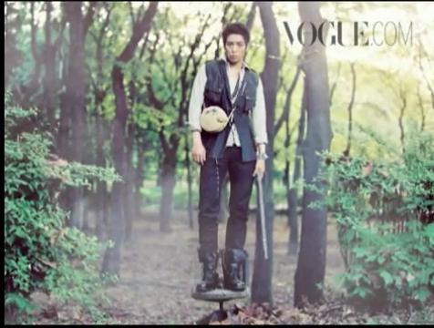 【和訳追加】タプ@VOGUE interview&撮影現場映像|SE7EN Seas ♪.flv_000182739