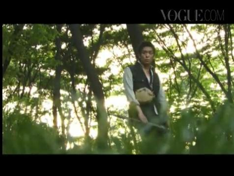 【和訳追加】タプ@VOGUE interview&撮影現場映像|SE7EN Seas ♪.flv_000160578