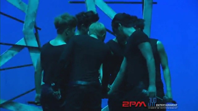 [HD] 2PM - I Will Give You My Life MV.flv_000008022