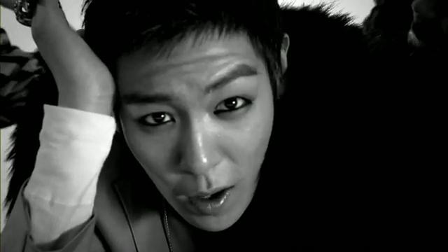 MV Full HD l T.O.P - Turn It Up「K-Pop June 2010」.flv_000075008