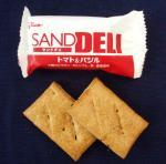 SANDDELIトマト&バジル 1袋