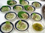 ⑤カリカリしらすと有機キャベツのサラダ