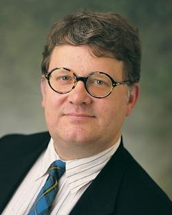 スコット・ホートン(人権派弁護士)