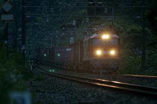 鉄道の日なので