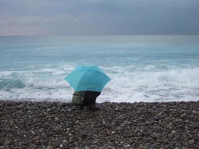 地中海とワタシ