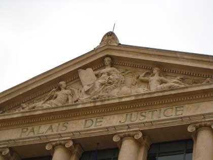 ニース裁判所2