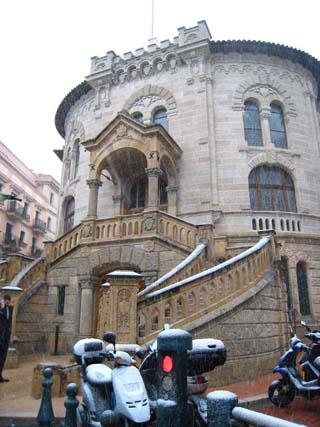 モナコの裁判所