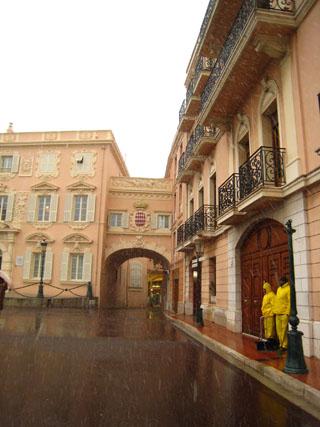 モナコのお土産道2