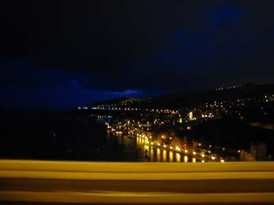 モナコからの帰り道5