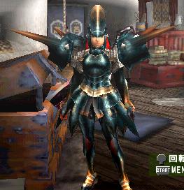 タロス・剣士