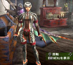 ガノス・剣士