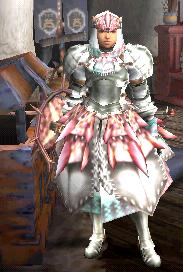 リオハートZ・剣士