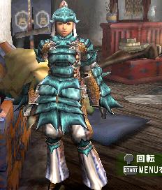クックZ・剣士