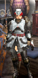 ギアノス・剣士
