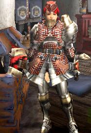 イーオス・剣士
