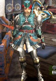 ランポス・剣士