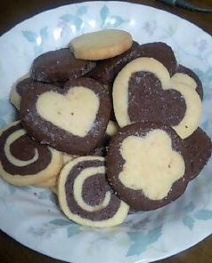 冷箱クッキー
