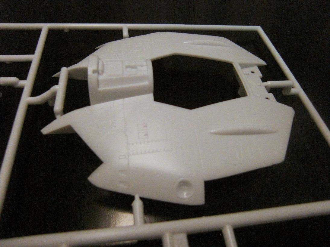 20100301ハセガワ1/48VF-1J/A グローブ部