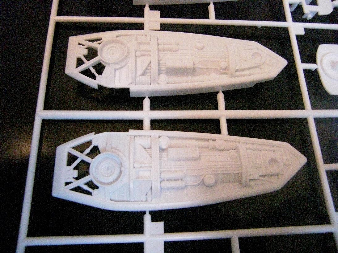 20100301ハセガワ1/48VF-1J/A エンジン