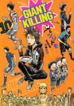 GIANT KILLING 10