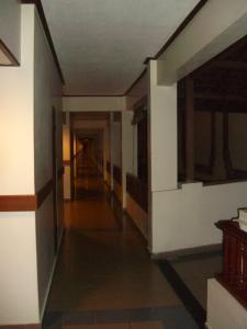 パラダイス廊下