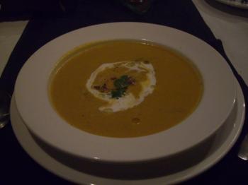 カユ・スープ