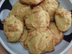 おからクッキー2